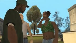 Eminem - I am sorry mama [GTA SA]