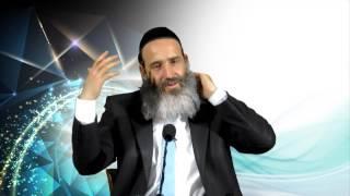 ניקוי רעלים רוחני - הרב יצחק פנגר HD