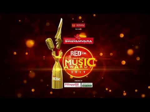 Asif Ali | Red FM Malayalam Music Awards 2019 | Promo