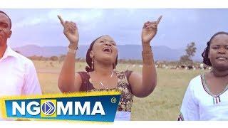 Geraldine Oduor   Hakuna Kama Wewe (Official Video)