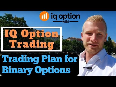 Determining the trend in binary options