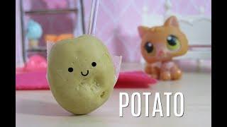 LPS: The Potato {Skit}