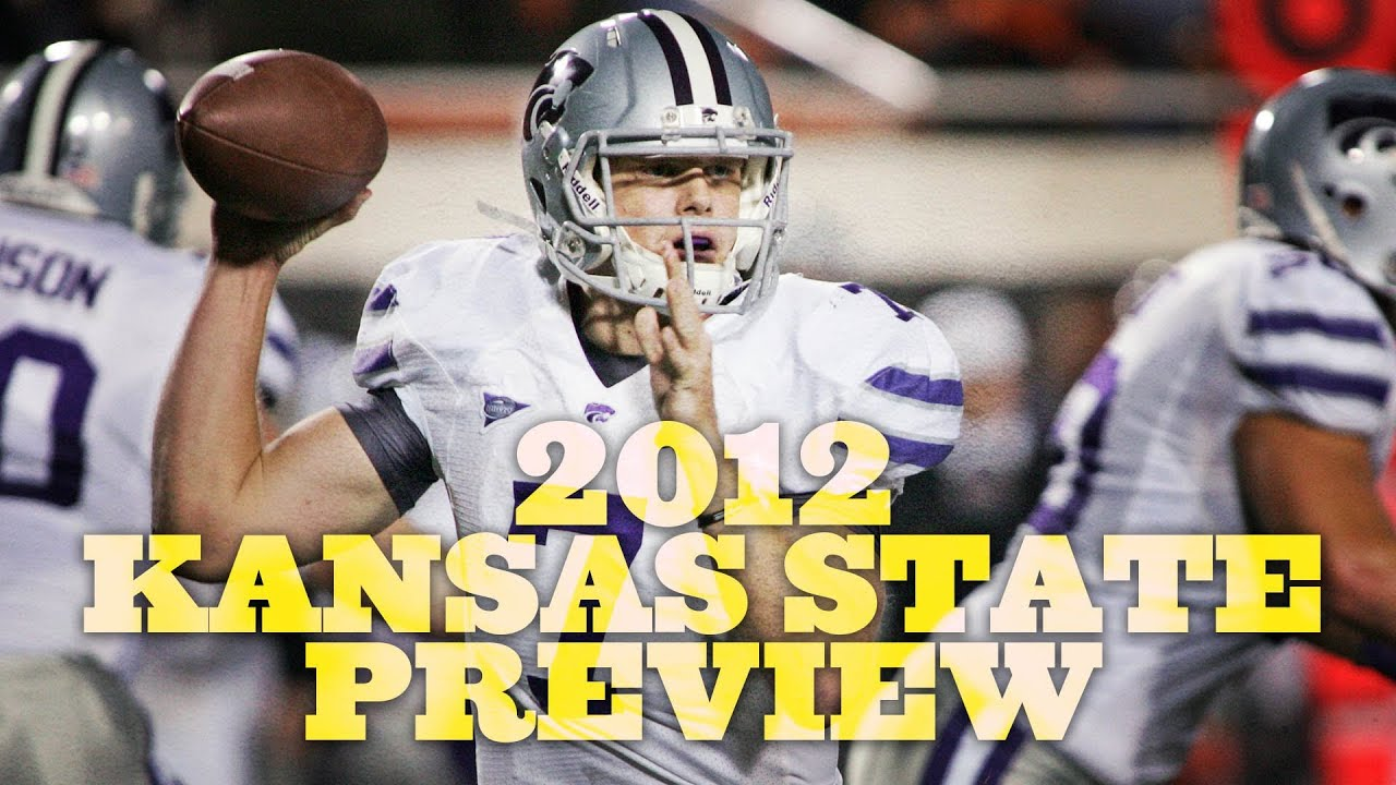 Kansas State 2012 Football Preview and Schedule thumbnail