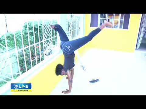 CVM LIVE -Inspire Jamaica JULY 21, 2018