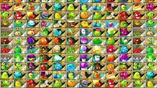 5 x Power UP Challenge Plants vs Zombies 2 Ultimate Far Future World