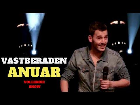 #DezeComedian heet Anuar - Vastberaden  - Comedy Show Volledig