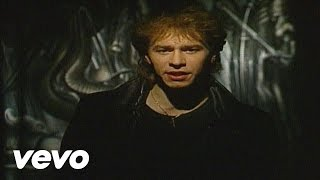 The The - I've Been Waitin' for Tomorrow (All of My Life) (Official Video)