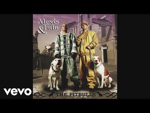 Bomba De Tiempo - Alexis y Fido (Video)