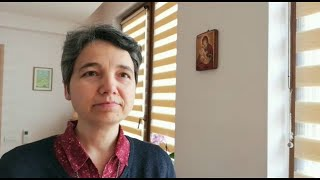 FCJ Sister Cornelia Virga