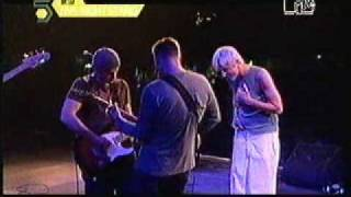 K's Choice Tired - Live Amsterdam Holland 2001