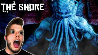 THIS GAME WILL PLAY WITH YOUR FEARS!   The Shore Full Gameplay Walktrough