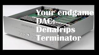Audiophiliac: Your Endgame DAC