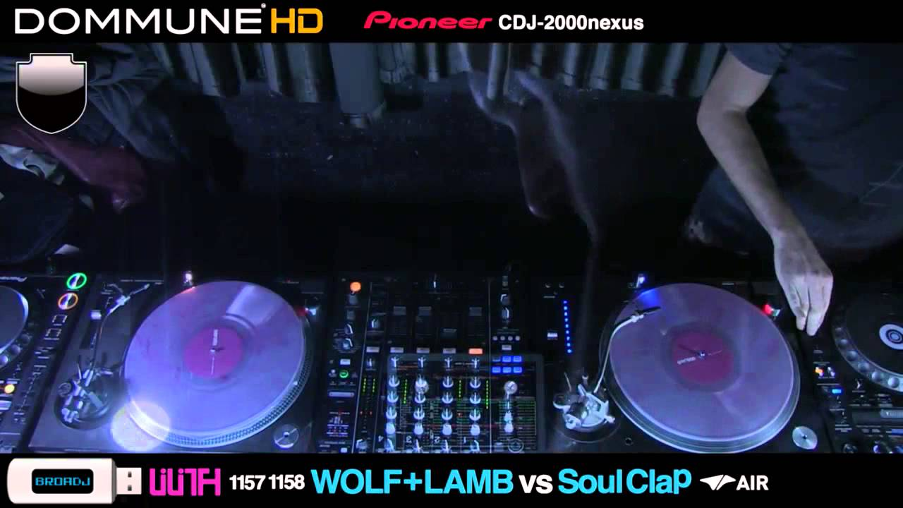 Wolf Lamb Live Dj Sets Videos