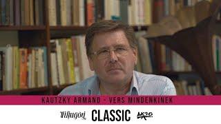 💸Kautzky Armand   Classic (Filius Dei   Bibliä Album)