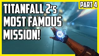 This Is Titanfall 2's Most Famous Mission - Effect & Cause | Exploring Apex Lore in Titanfall 2 Ep 4