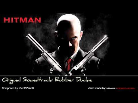 Hitman Original Soundtrack - Rubber Duckie