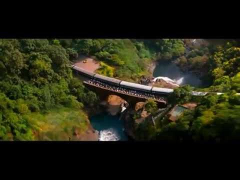 Bollywood Movies Trailer Mash 2013 (видео)