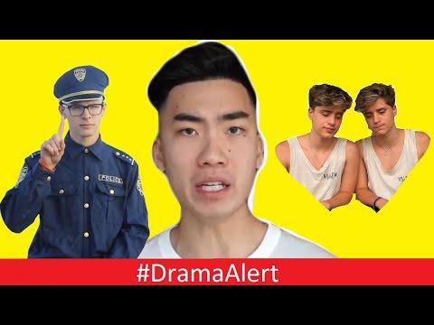 RiceGum Responds to Jake Paul Content Cop! #DramaAlert FaZe Banks SCAMED! Screen Junkies UNDER FIRE!