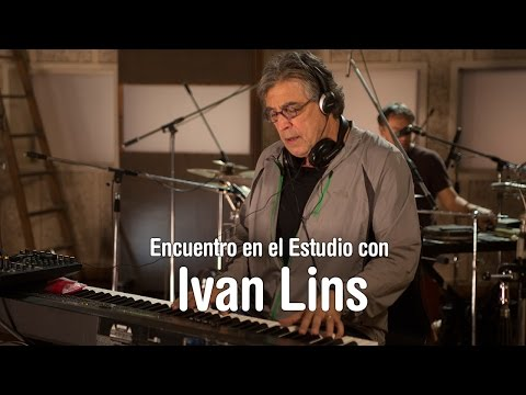 Ivan Lins - Lembra de mim - Encuentro en el Estudio - Temporada 7