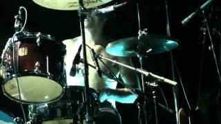 Pierre - The Dresden Dolls : 2010 - Chicago