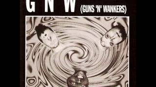 GUNS 'N' WANKERS - Incoming