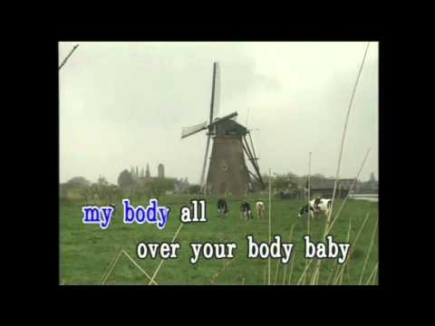 My Body (Karaoke) - Style of LSG