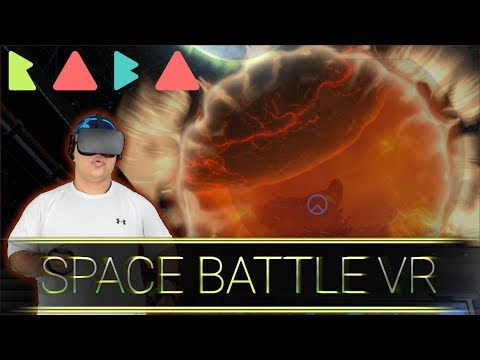 Steam Community :: Space Battle VR