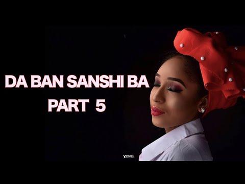 Da Ban Sanshi Ba (Part 5) Labarin Zazzafar Soyayyar Maso Wani | Hausa Novel | Littafin Hausa