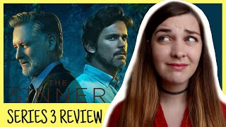 THE SINNER Was So Disappointing | Season 3 Review