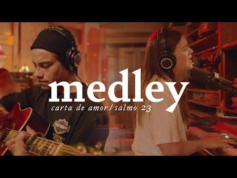 {Carta De Amor & Salmo 23} Best Songs