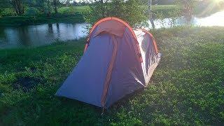 Палатка norfin otra 2 alu