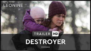 Destroyer Film Trailer