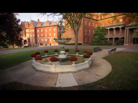 Shippensburg University of Pennsylvania - video