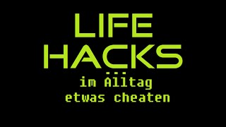 preview picture of video 'LIFE HACKS: stumpfe Messer schärfen (ohne Schleifstein) [HD 720p] [GER/DE]'