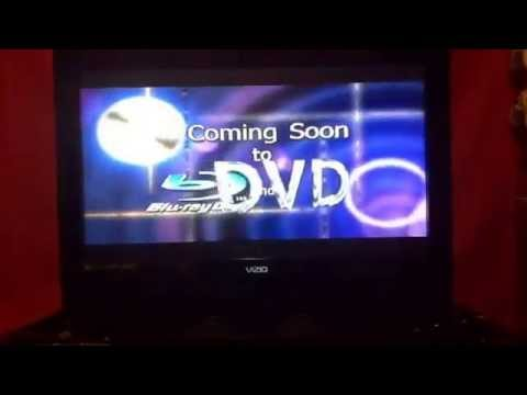 DVD Opening On Cars 2
