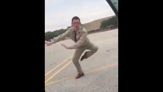 "Uber Driver Dances To Dae Dae's ""Wat U Mean"""