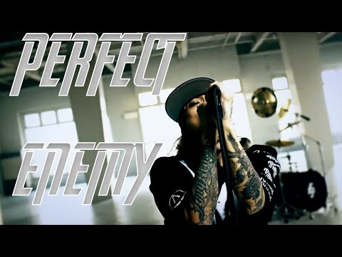 LOKA PERFECT ENEMY Official Music Video