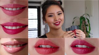 Nars Audacious Lipstick Anita Kênh Video Giải Trí Dành Cho Thiếu