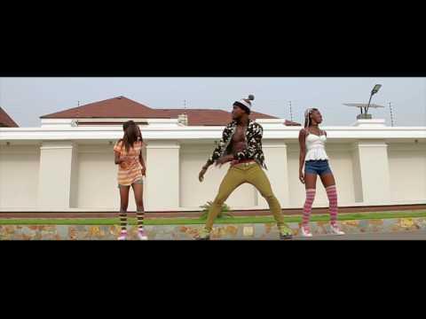 Lord Paper - Maame Serwaa by TDB (dance video)