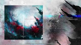 Video April Weeps - Comma [Full Album]