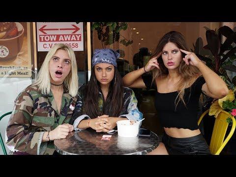 Unusual Heroes 2 | Inanna Sarkis, Lele Pons & Hannah Stocking