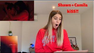Shawn Mendes, Camila Cabello   Senorita || Reaction Video