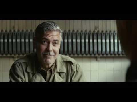 The Monuments Men Featurette 'George Clooney's Company'