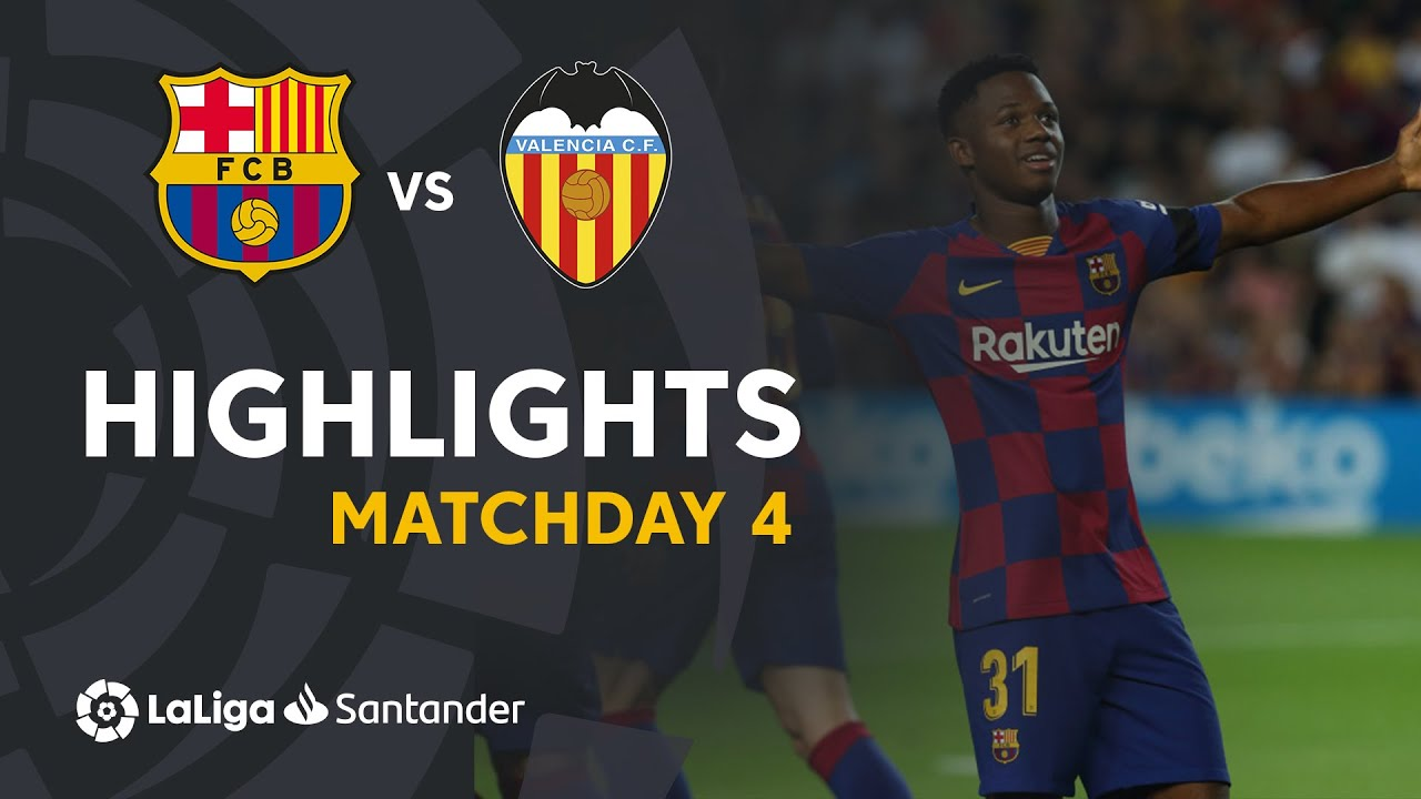 Official Highlights