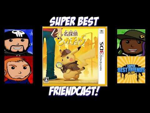 SBFC229 - Detective Pikachu