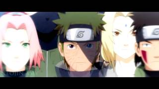 Gambar cover Naruto Shippuden Opening 16 AMV Ultimate Version