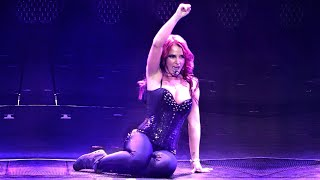 Britney Spears - Break the Ice (Live From Las Vegas)