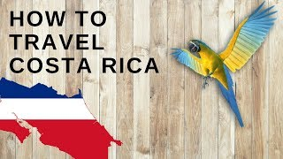 Costa Rica Tourism Transportation - Cuchi Transfers, Costa Rica