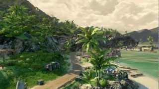 Far Cry 3 video