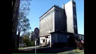 preview picture of video 'Ruda Śląska   Nowy Bytom   Fryna   Fryncita 2014 10 29 cz 2'